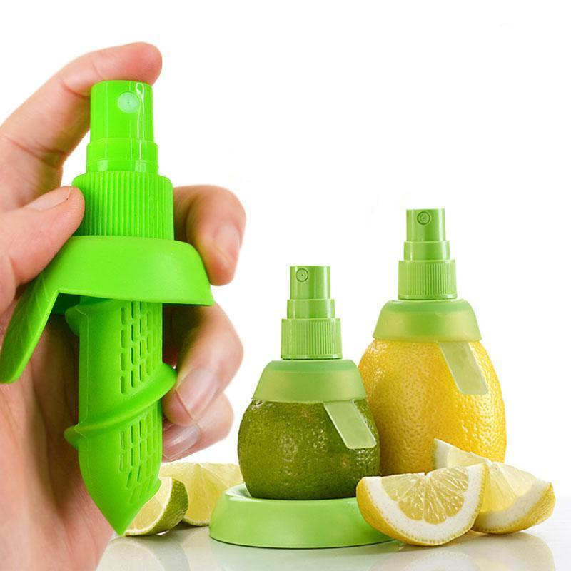 Unique Lemon Lime Spray