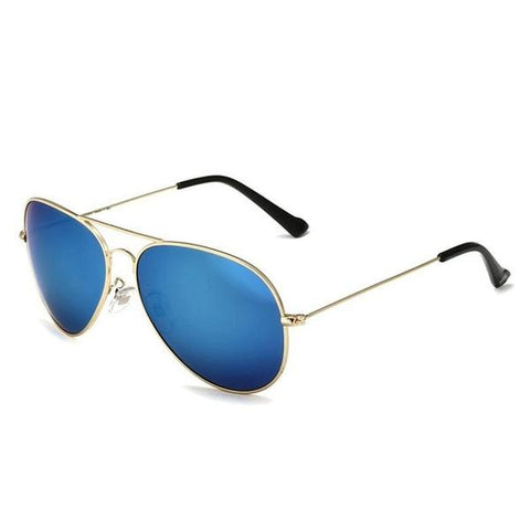 Polarized Classic Designer Men's Sunglasses