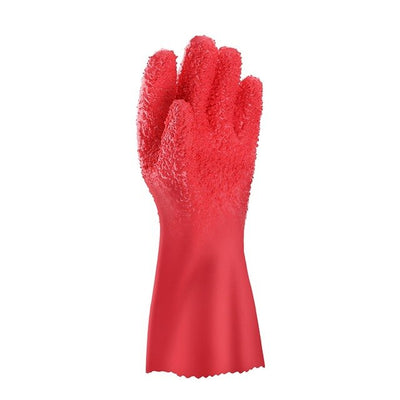 VEGETABLE PEELING GLOVES