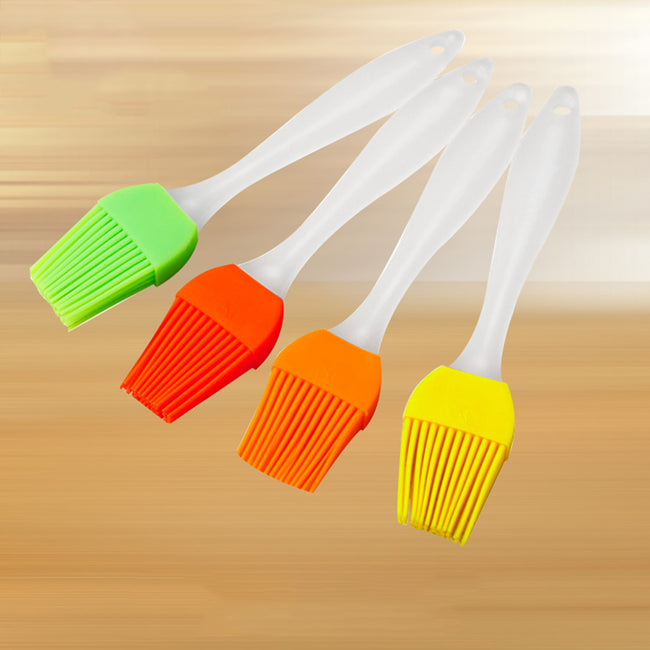 Silicone Baking Bakeware Bread Cook Brushes