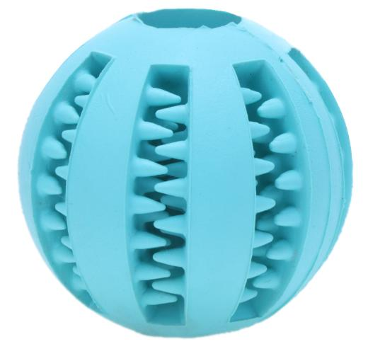 DENTAL CLEANING BALL TOY - exploreyourfashion