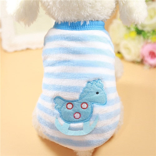Clothes for Small Dogs Cats