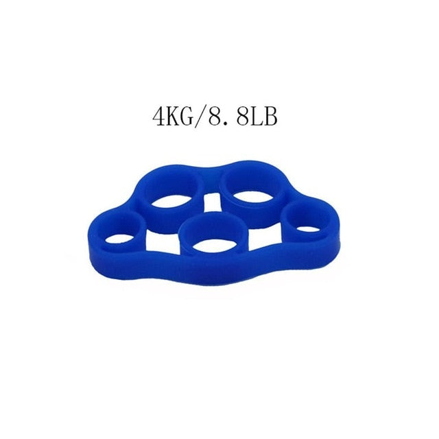 ROCK CLIMB TRAINING BANDS