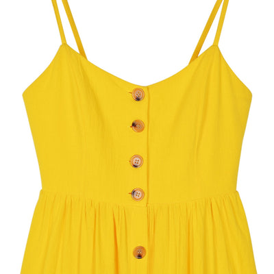 Women Summer Dress - exploreyourfashion