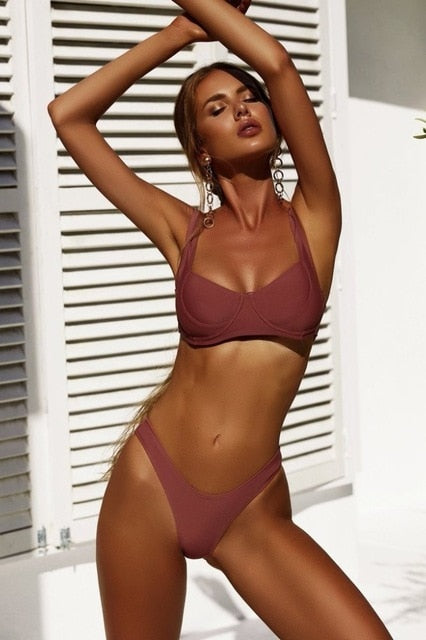 High Waist Bikini 2019 - exploreyourfashion