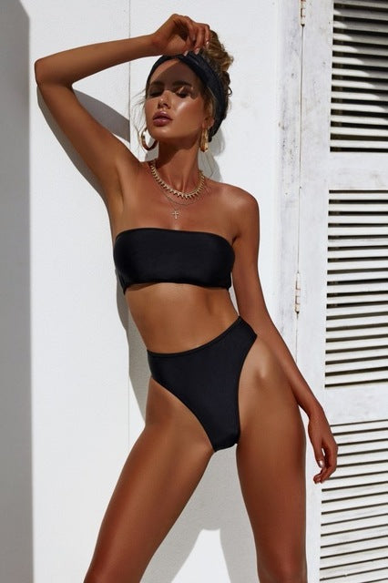 High Waist Bikini 2019 | Fashion is an Art.  I have always loved fashion because it's great way to express who you are so girls follow me and Explore Your Fashion