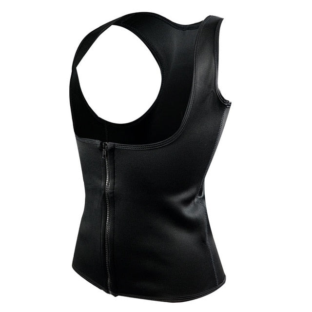 Hot Neoprene Body Shaper - exploreyourfashion