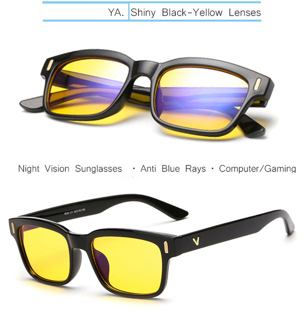IVSTA Prescription Optical Glasses Frame Men