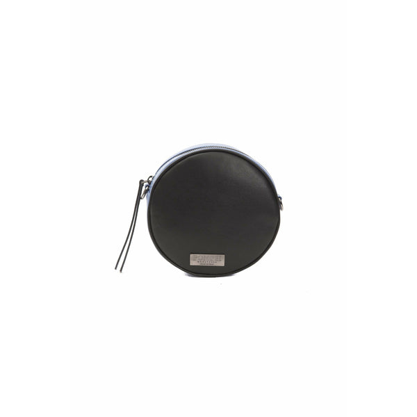 Avio Nero Crossbody Bag