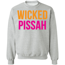Load image into Gallery viewer, Wicked Pissah Crewneck Sweatshirt