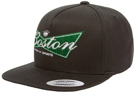 Boston King of Sports Hat