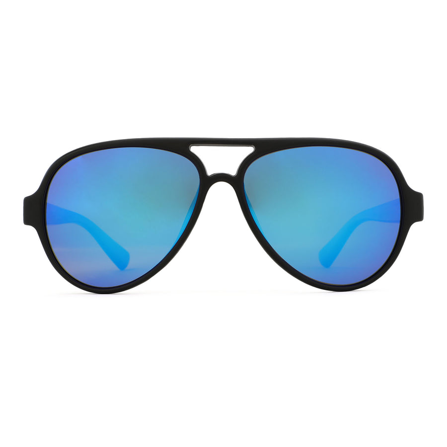 Rheos Palmettos Floating Polarized Sunglasses