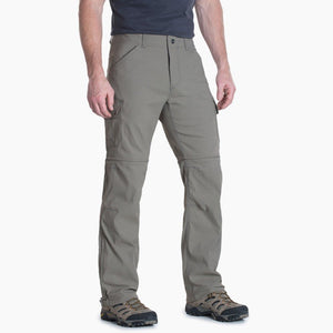 KUHL Men's Renegade Cargo Convertible Pant