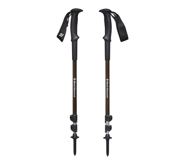 Black Diamond Trail Sport 3 Trekking Poles