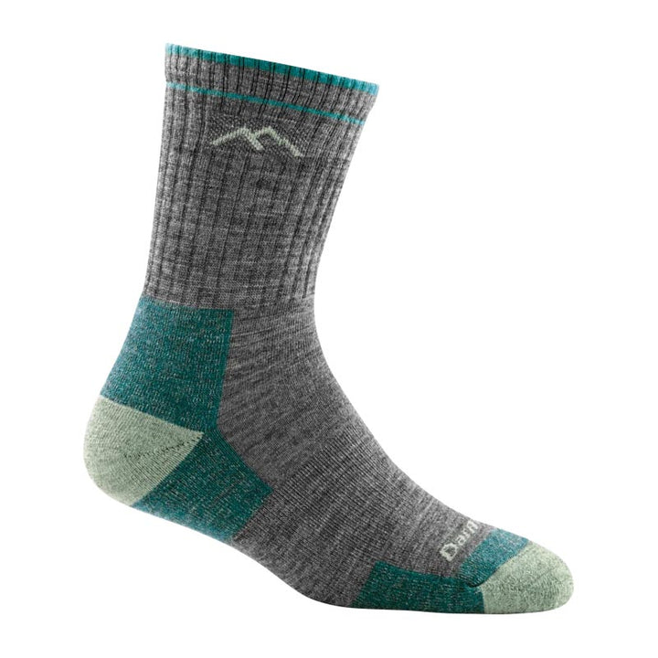 Darn Tough Socks - 1903 - Women's Hiker Micro Crew Cushion