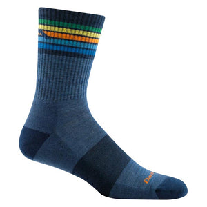 Darn Tough Socks - 1973 - Men's Kelso Micro Crew Light Cushion