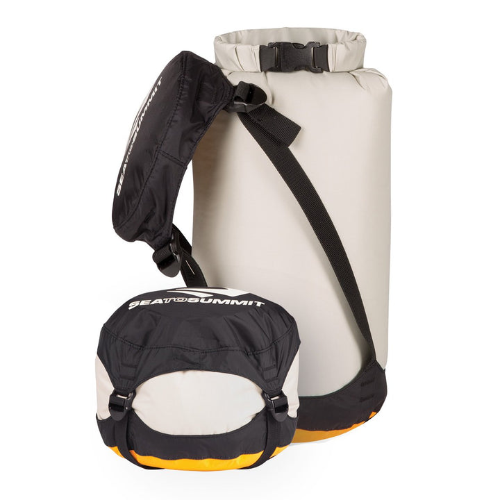 Sea To Summit eVent Compression Dry Sack - S - 10L