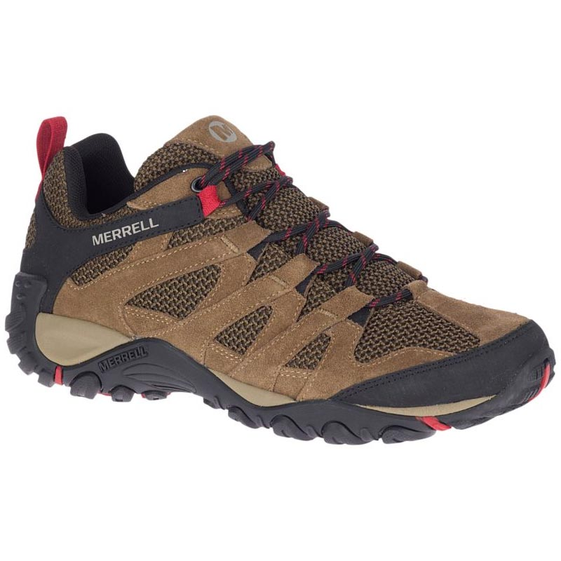 Merrell Men's Alverstone Hiking Shoe