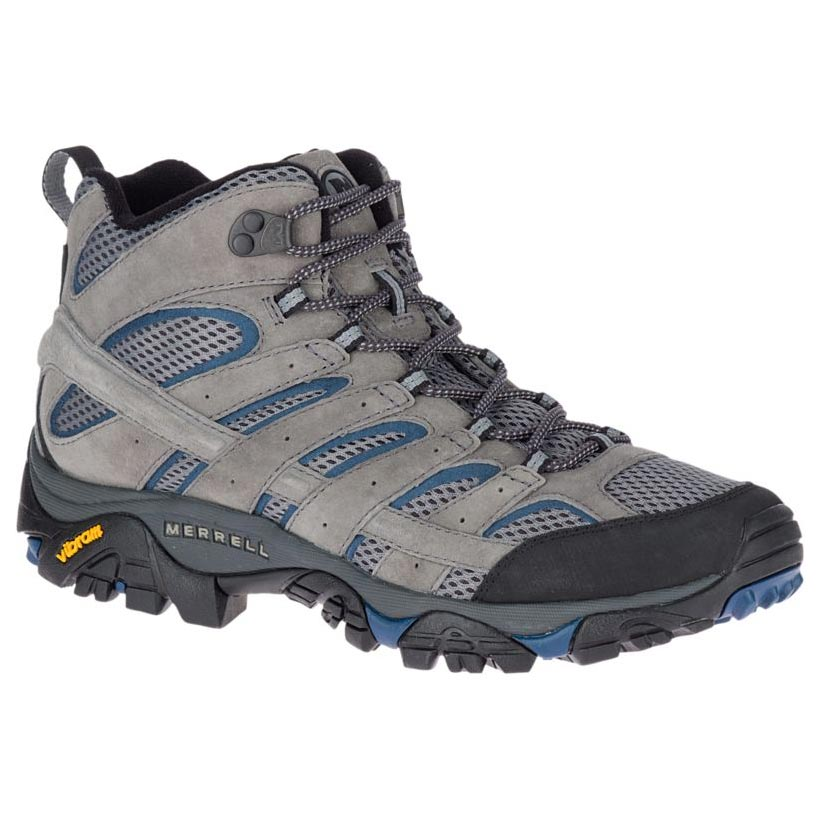 Merrell Men's Moab 2 Vent Mid Boot