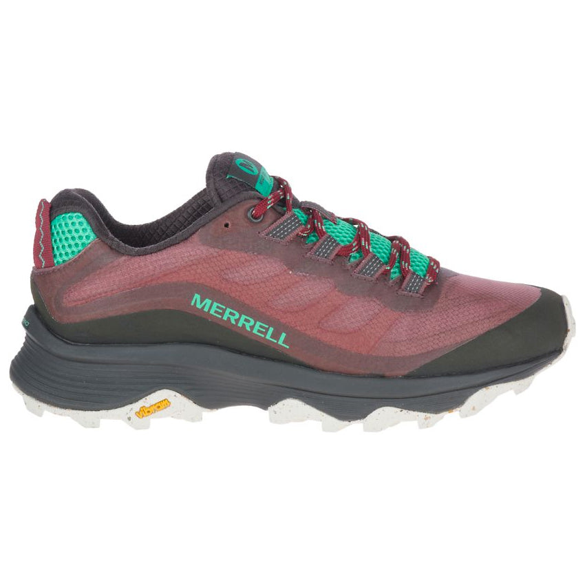 Merrell Women's Moab Speed Low Hiking Shoe