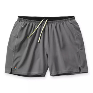 "Smartwool Men's Merino Sport Lined 5"" Short"