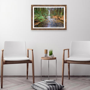 Three Forks Photo Art Print