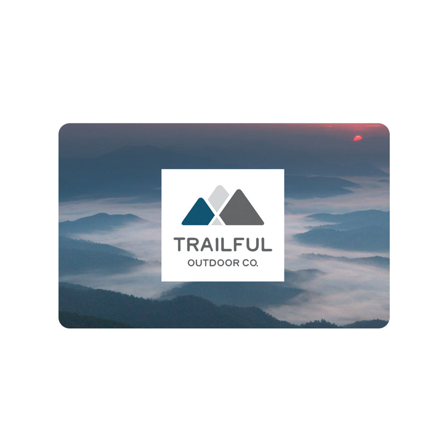 Trailful Gift Card