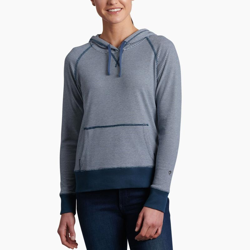 KUHL Women's Stria Pullover Hoody