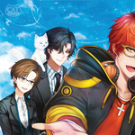 Mystic Messenger Fan Art Print