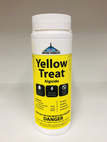United Chemical Yellow Treat