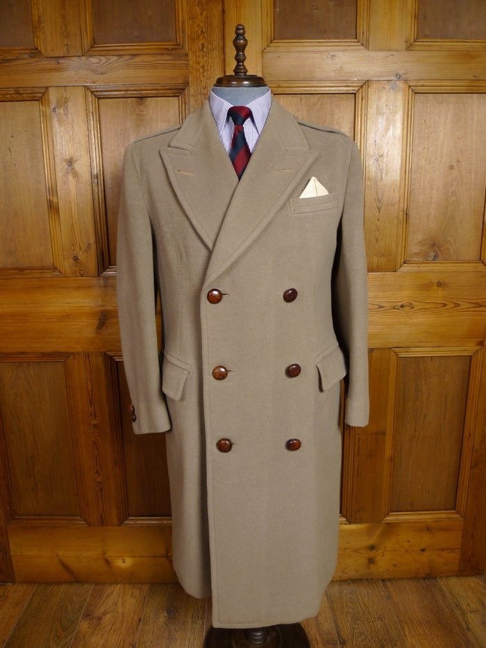 Overcoat Standards Savvy Row