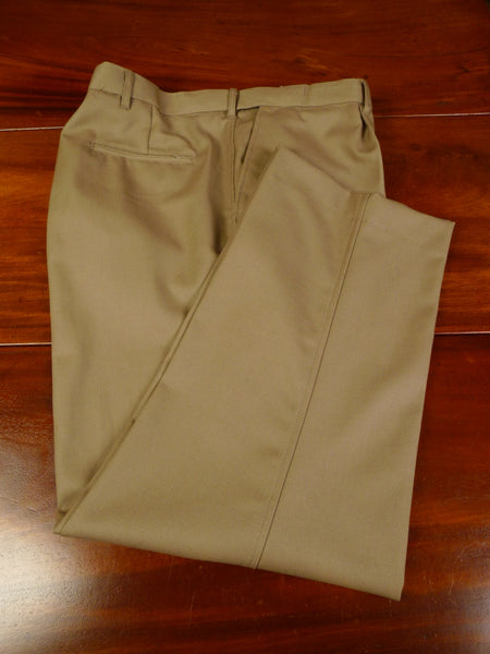 19/1320 quality fawn brown cavalry twill trouser 41