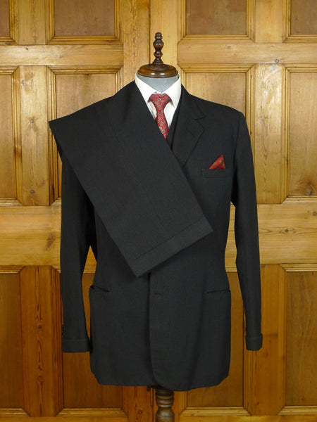 Vintage Mens Suits Tagged Price 50 To 100 Savvy Row