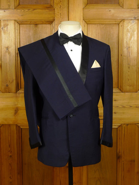 Vintage Mens Suits Savvy Row