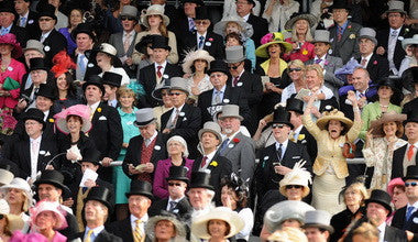 A SAVVY ROW GUIDE: GOODWOOD REVIVAL