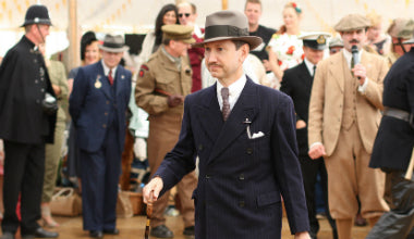 Goodwood Revival Guide
