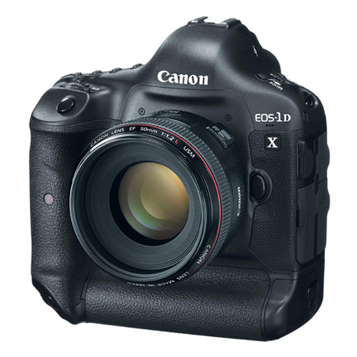 Canon 1DX - Available with the LensLockers Equipment Access Program (LEAP)