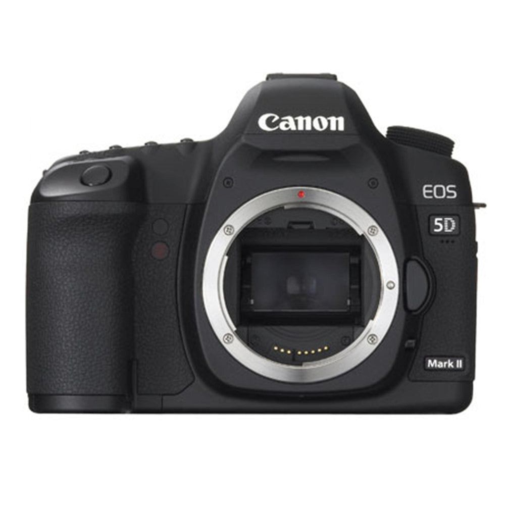 Canon 5DS r - Available with the LensLockers Equipment Access Program (LEAP)