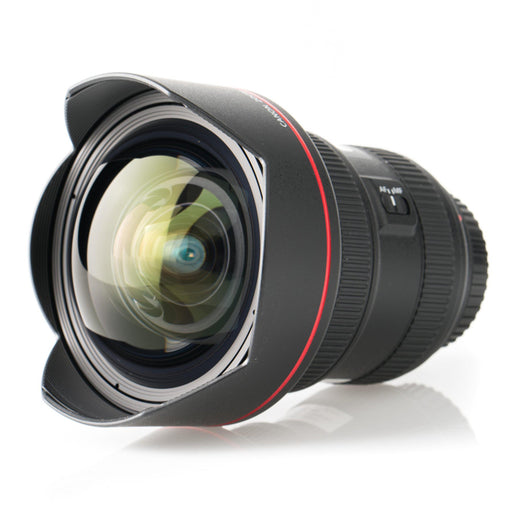 Canon EF 11-24mm f/4L USM - Available with the LensLockers Equipment Access Program (LEAP)