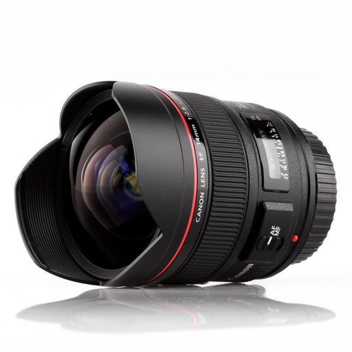 Canon EF 14mm f/2.8L II USM - Available with the LensLockers Equipment Access Program (LEAP)