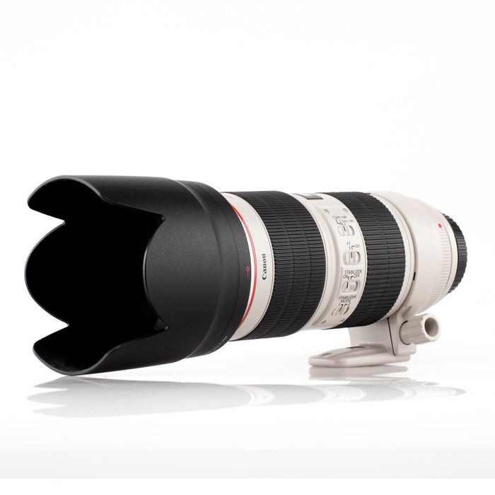 Canon EF 70-200mm f/2.8L IS II USM - Available with the LensLockers Equipment Access Program (LEAP)