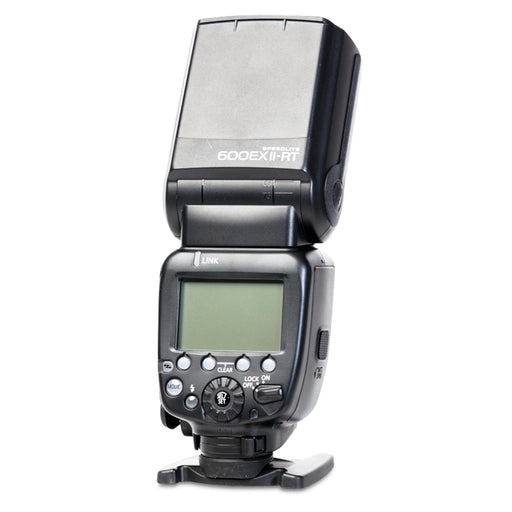 Canon Speedlite 600EX-RT - Available with the LensLockers Equipment Access Program (LEAP)