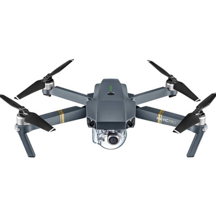 DJI Mavic Pro Fly More Bundle - Available with the LensLockers Equipment Access Program (LEAP)