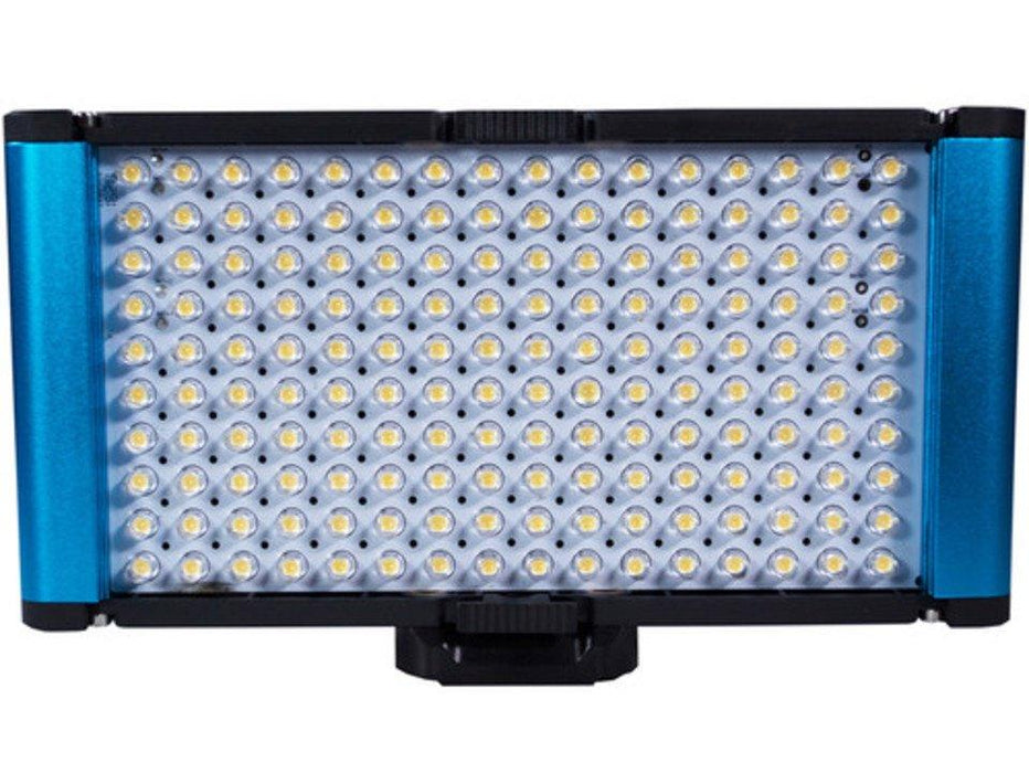 Dracast Camlux Pro Bi-Color On-Camera Light - Available with the LensLockers Equipment Access Program (LEAP)
