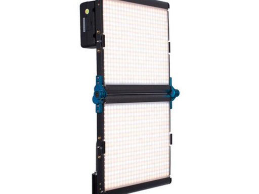 Dracast LED1000 Silver Series Foldable Bi-Color LED Light - Available with the LensLockers Equipment Access Program (LEAP)