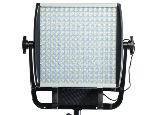 Litepanels Astra 1×1 Bi-Color LED Panel (w/ V-Mount Battery Plate) - Available with the LensLockers Equipment Access Program (LEAP)