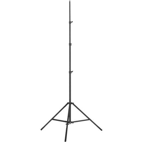 Matthews Revenger Light Stand (10.6', Black) - Available with the LensLockers Equipment Access Program (LEAP)