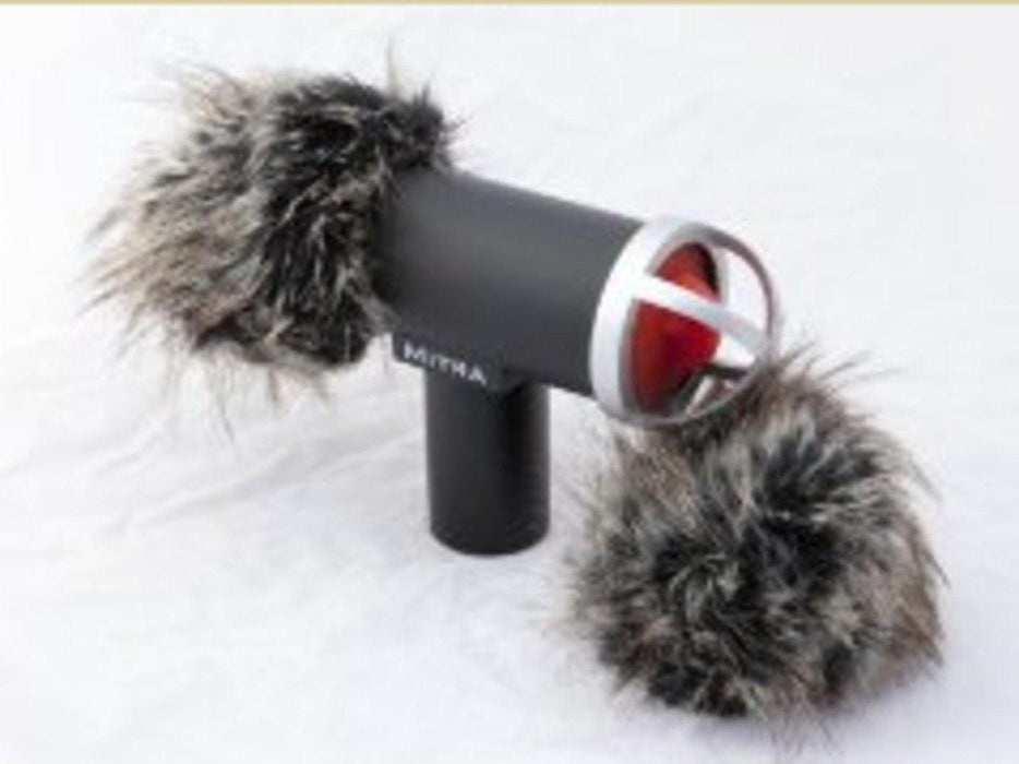 Mitra 3D Mic - Available with the LensLockers Equipment Access Program (LEAP)