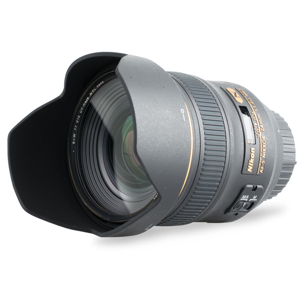 Nikon AF-S NIKKOR 24mm f/1.4G ED - Available with the LensLockers Equipment Access Program (LEAP)