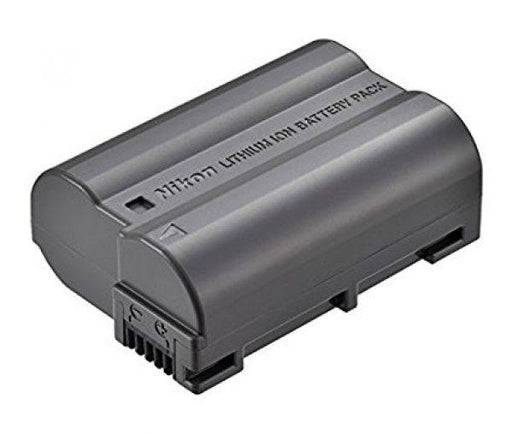Nikon EN-EL15A Battery - Available with the LensLockers Equipment Access Program (LEAP)